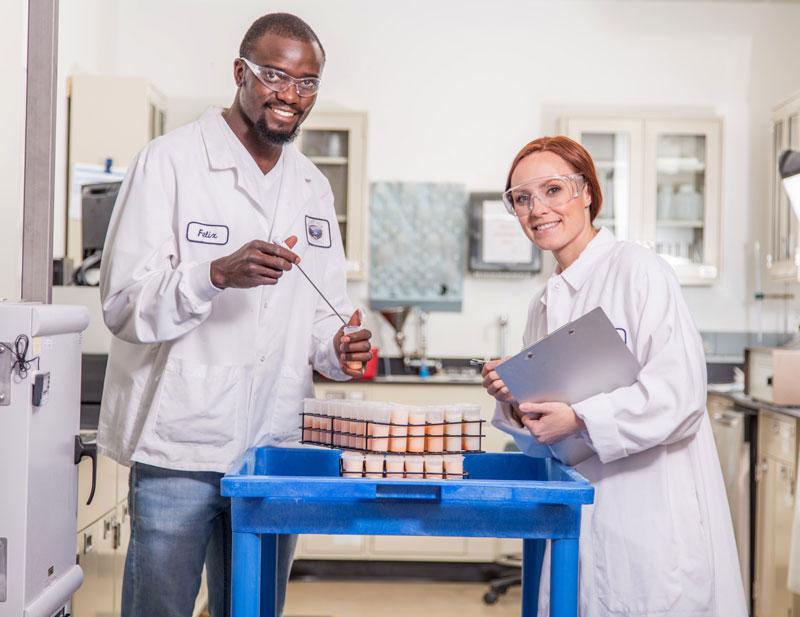 idaho milk product researchers