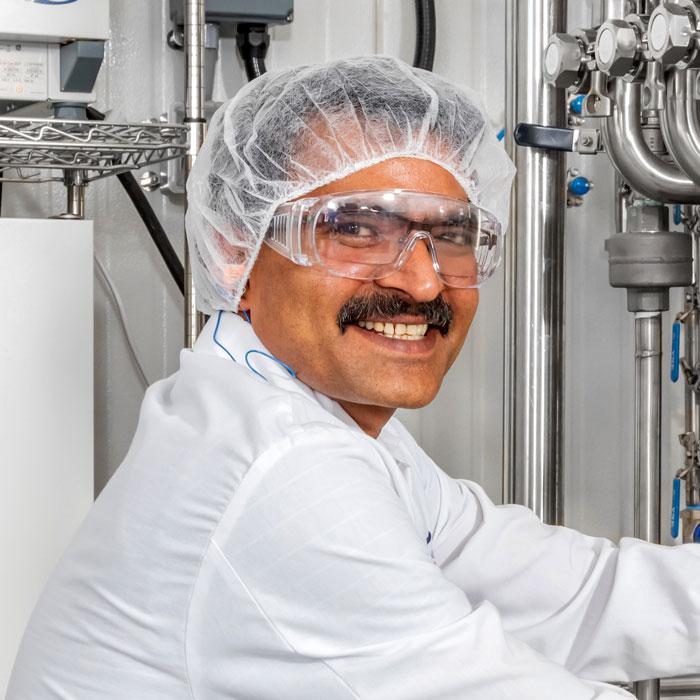 idaho milk product filtration employee