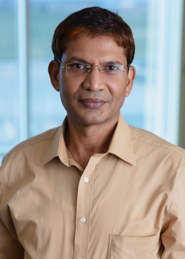 Dr. Chenchaiah Marella, Ph.D