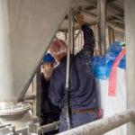 Idaho Milk Products production employees