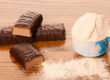 Milk products for sports nutrition
